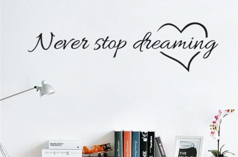10 Amazing Wall Stickers that Easily Blends with Any Room