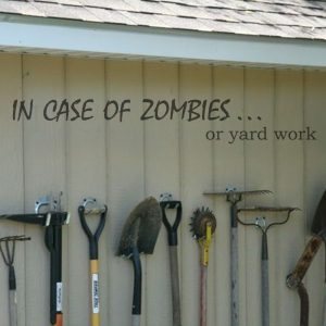 In-Case-Of-Zombies-Wall-Decal-Funny-Vinyl-Wall-Sticker-Wall-Quote-Decor-58-x9.jpg