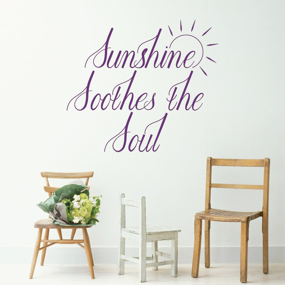 How to Brighten Up Your Room With Wall Decals