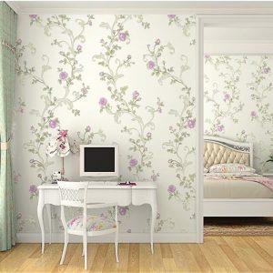 beibehang-Korean-nonwoven-warm-pastoral-bedroom-pink-living-room-background-wall-paper-wedding-room-papel-de.jpg