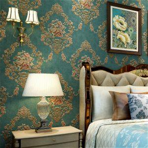 vintage-3d-floral-damask-wallpaper-retro-flower-design-victorian-Wall-paper-Roll-Green-Blue-Beige.jpg