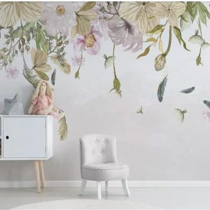 beibehang-Modern-minimalistic-small-fresh-leaves-floral-feathers-watercolor-style-background-wall-papel-de-parede-hudas.jpg