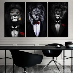 Classic-Black-Wild-Lion-in-a-Suit-Canvas-Painting-Wall-Art-Animal-Gentleman-Lion-Posters-Prints.jpg