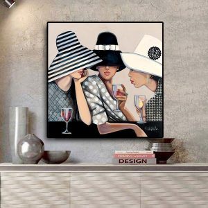 American-Women-Portrait-Canvas-Painting-Posters-And-Prints-Scandinavian-Wall-Picture-for-Living-Room-Cafe-Bar.jpg
