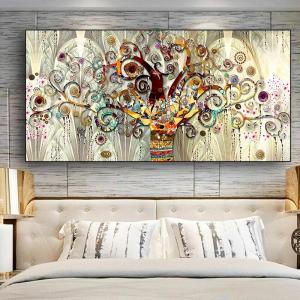 0-main-toile-dart-murale-de-paysage-arbre-de-vie–gustav-klimt-affiches-et-imprims-scandinaves-tableau-dart-mural-moderne-pour-salon