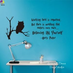 Harry-Potter-Inspiration-Quote-Wall-Sticker-Office-Working-Hard-Believing-yourself-Motivation-Quote-Owl-Branch-Decal.jpg