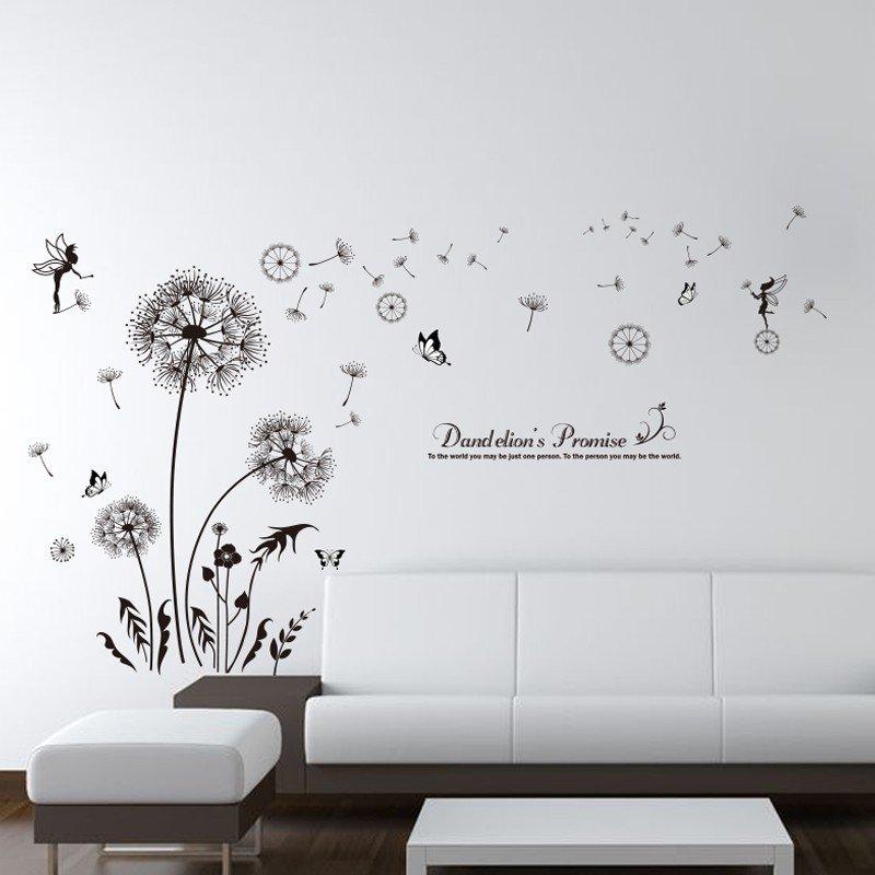 Diy Canvas Floral Art For Girls Room