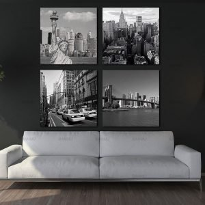Canvas-Painting-Wall-Art-Picture-4-Panel-New-York-City-Landmark-Painting-Print-on-Canvas-Modern.jpg