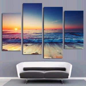 Home-Decor-Poster-Canvas-Abstract-Frame-4-Panel-Sunrise-Landscape-Paintings-Decorative-Modern-Modular-Pictures-Wall.jpg