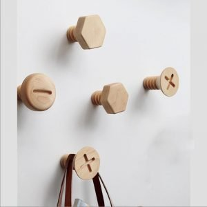 1-piece-of-creative-wooden-wall-hanging-Spiral-decorative-resin-wooden-hook-Screw-hook-button-hanger.jpg