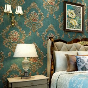 vintage-3d-floral-damask-wallpaper-retro-flower-design-victorian-Wall-paper-Roll-Green-Blue-Beige.jpg