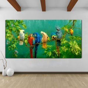 Pictures-Colorful-Parrots-Animal-Painting-Canvas-Painting-Wall-Art-Prints-For-Living-Room-Modern-Decorative-Prints.jpg