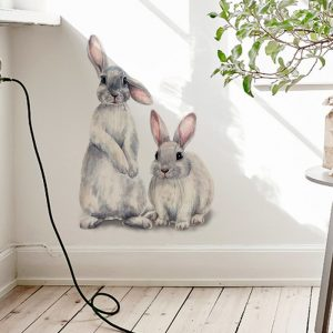 Two-cute-rabbits-Wall-sticker-Children-s-kids-room-home-decoration-removable-wallpaper-living-room-bedroom.jpg